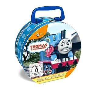 Thomas und seine Freunde - Die 2. Thomas Tin-Box Limited