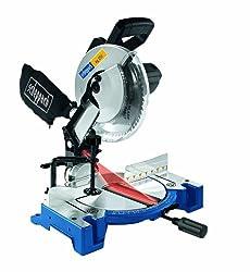 Scheppach 4901106918 Kappsäge kg 251 inkl.Laser, 2.25kW 230V/50Hz + 2.Sägeblatt 48Z