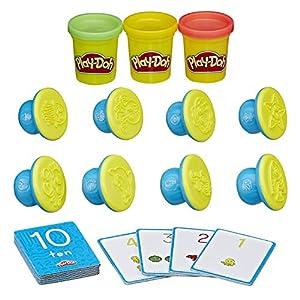 Play-Doh Juego de plastilina y Formas,, B34041020,
