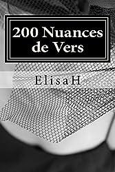 200 nuances de vers