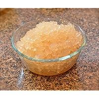 Gránulos de kéfir de agua, probiótico, para hacer kombucha, 100 g