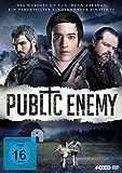 Public Enemy - Staffel 1 [4 DVDs]
