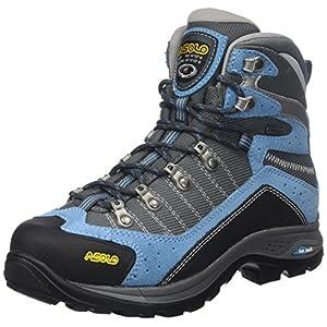 51qzMygA4CL. SS300  - Asolo Women's Drifter Gv Evo Ml High Rise Hiking Shoes