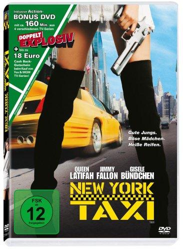 new-york-taxi-bonus-dvd-tv-serien