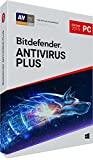 Bitdefender Antivirus Plus 2019 | 1 PC | 1 An