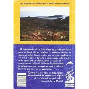 La sierra norte de Madrid (Las Mejores Excursiones Por...)