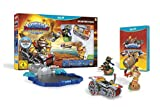 Activision Skylanders Superchargers Starter Pack, Wii U Confezione Starter Wii U Tedesca videogioco