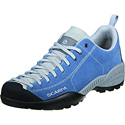 Scarpa Mojito Approachschuhe heritage blue