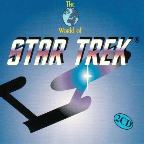 World Of Star Trek by Alexander Courage (1996-01-01)