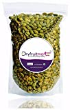 #4: Dryfruit Mart Pumpkin Seeds 1kg (High in Protein,Premium & Gluten Free Superfood)