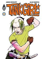 Tank Girl, Tome 3 :