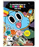 Amazing World Of Gumball: The Dvd / (Ecoa) [DVD] [Region 1] [NTSC] [US Import]