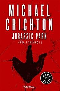 Jurassic Park par Michael Crichton