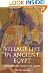 Village Life In Ancient Egypt: Laundr...