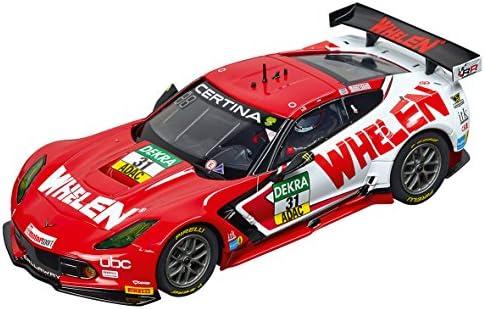Carrera - 20027548 - Chevrolet Corvette C7.R Whelen Motorsports No.31 | Conception Habile