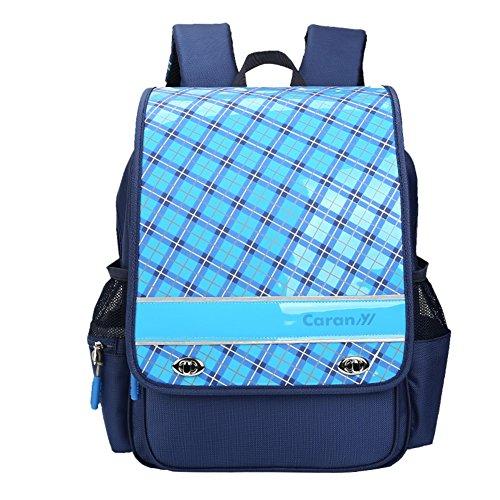 Waterproof anti-scratch zaino da viaggio ,grande capacit¨¤ zaino leggero studente-A A