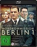 Mordkommission BERLIN 1 [Blu-ray]