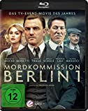 Mordkommission BERLIN kostenlos online stream