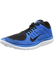 NIKE 631053 002 - Zapatillas de correr de material sintético hombre