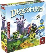 Pegasus Spiele 57111G - Dragomino