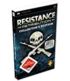 Resistance: Retribution - Collector's Edition