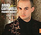 Arias for Caffarelli / Franco Fagioli