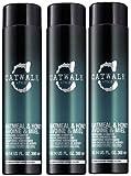 TIGI CATWALK OATMEAL & HONEY Shampoo 300ml (3 PIECES)