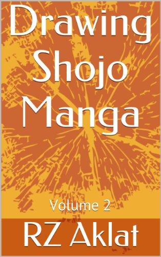 Drawing Shojo Manga Vol. 2 (English Edition)