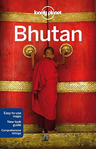 Bhutan 5 (inglés) (Country Regional Guides) por Lindsay Brown