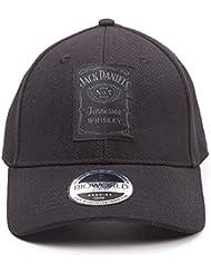 Jack Daniels Cap Old No.7 Brand Bottle Logo Baseball Mütze Schirmmütze Kappe Basecap
