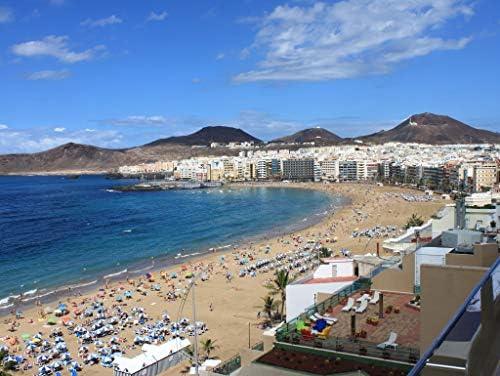 Cadeau spécial à vous vous vous spécial Lais Puzzle Gran Canaria 500 Pieces dd8950