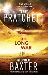 The Long War: (Long Earth 2) (The Long Earth)