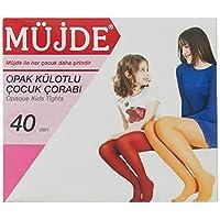Müjde Opak Külotlu Çorap Kadın Külotlu Çorap