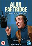 Alan Partridge - Mid-Morning Matters [DVD]