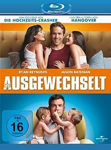 Wie ausgewechselt [Blu-ray]
