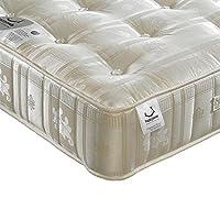 Orthopaedic 1000 Pocket Sprung, Happy Beds Majestic Medium Tension Mattress