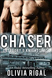 Category 5 Knights - Chaser (Category 5 Knights MC 1)