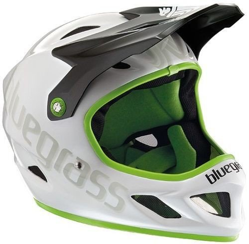 Bluegrass Explicit Helm, Weiß, L