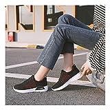 YAYADI Schuhe Frauen Schuhe Weichen, Sauberen Atmungsaktive Sommer Mit Star Schnürung Für Frauen Weiße Schuhe Leichte Breat, Wie Gezeigt, 39