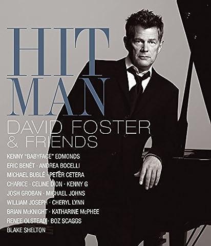 David Foster & Friends - Hit Man