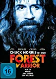 Chuck Norris ist der Forest Warrior [Limited Edition] [Alemania] [DVD]