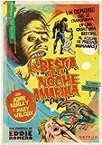 La Bestia De La Noche Amarilla [Import espagnol]