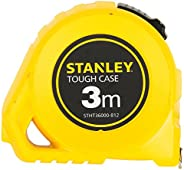 STANLEY STHT36000-812 3-meter Tough Case Measurement Tape
