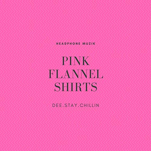 Pink Flannel Shirts -