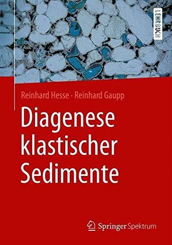 Diagenese klastischer Sedimente