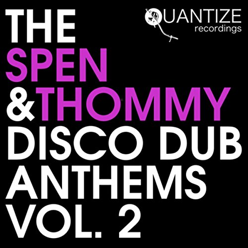 Stairway To Heaven (Remastered) (Spen & Thommy's Direct Drive Re-Edit) (Direct 2 Drive)