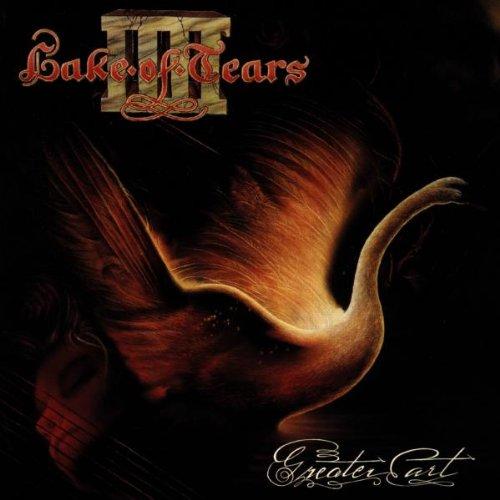 Lake of Tears: Greater Art (Audio CD)