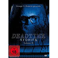 George A. Romero presents Deadtime Stories Volume II