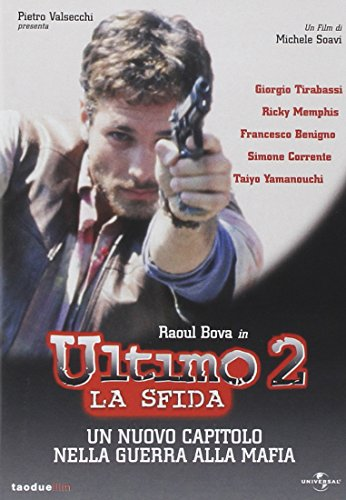 Bild von Ultimo 2 - La sfida [IT Import]