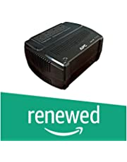 (Renewed) APC BE700Y-IND 420-watt Back UPS (Black)